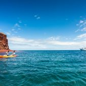 kayak galapagos yacht isabela ii