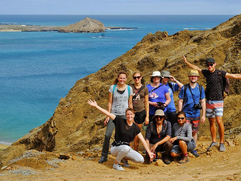 Galapagos islands: San Cristobal